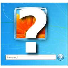 bypass windows 7 password