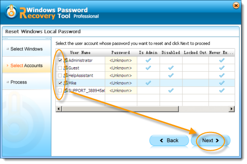 2 Easy Ways To Remove Windows 8 Login Password